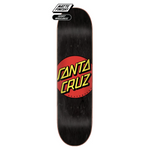 Santa Cruz Skateboards Classic Dot Deck 8.25