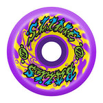 Slime Balls 60mm Goooberz Vomits 97a Skateboard Wheels