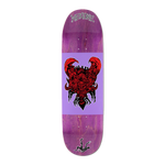 Welcome Skateboards Menagerie Deck 9.0