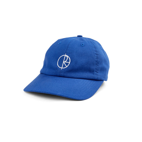 Polar Skate Co. Stroke Logo Hat