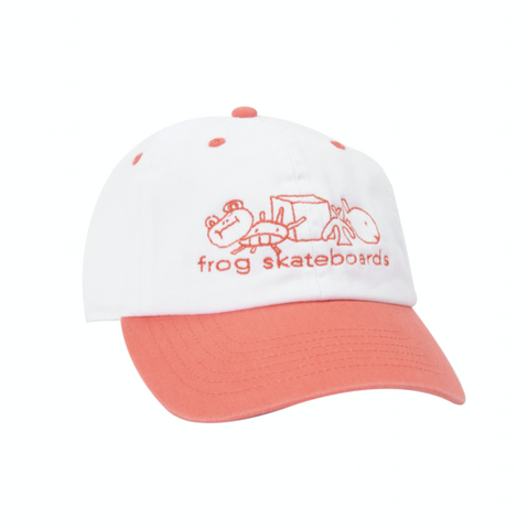 Frog Skateboards Master Hat