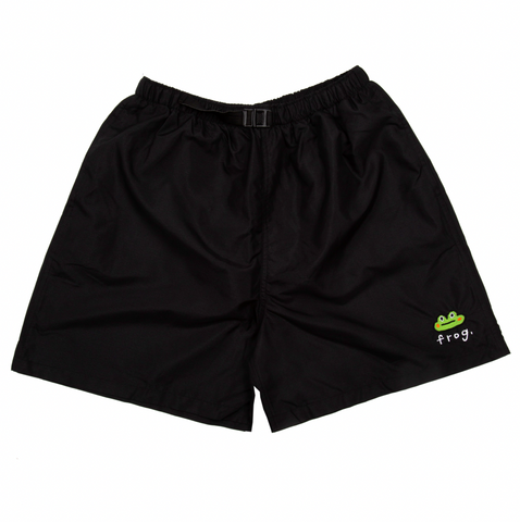 Frog Skateboards Swim Trunk Shorts