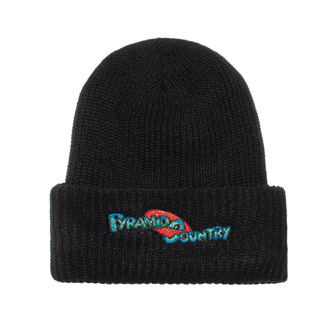 Pyramid Country Space Jam Beanie