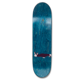 Uma Land Sleds Two Barks Cody Deck 8.38