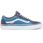 Vans Old Skool Classic Pro Skateboarding Shoe