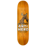 Anti Hero Skateboards Cardiel Lovers II Deck 8.25