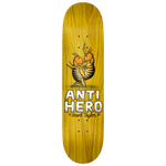 Anti Hero Skateboards Taylor Lovers II Deck 8.12