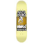 Anti Hero Skateboards Pfanner Lance II Deck 8.25