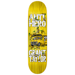 Anti Hero Skateboards Grant Maka Bus Deck 8.06