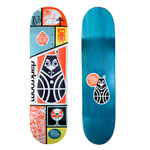 Darkroom Skateboards Apocalypse Deck 8.5