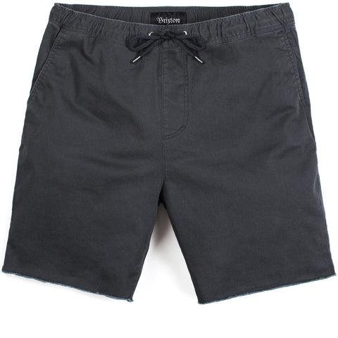 "Brixton Madrid Drawstring 19"" Shorts"