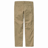 Carhartt WIP Master Pant Leather
