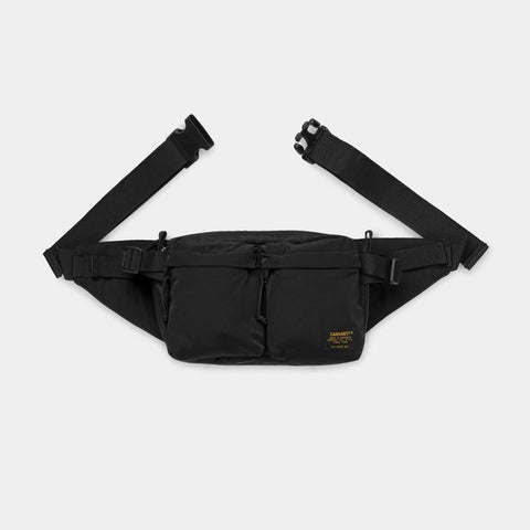 Carhartt WIP Military Hip Bag Black