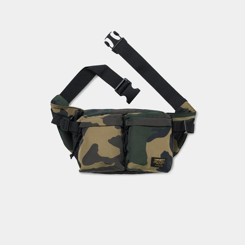 Carhartt WIP Military Hip Bag Camo