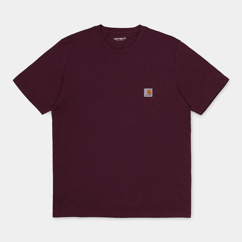Carhartt WIP Pocket Shirt Shiraz