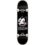 Darkstar Skateboards Felix Biggy Complete Skateboard 7.75