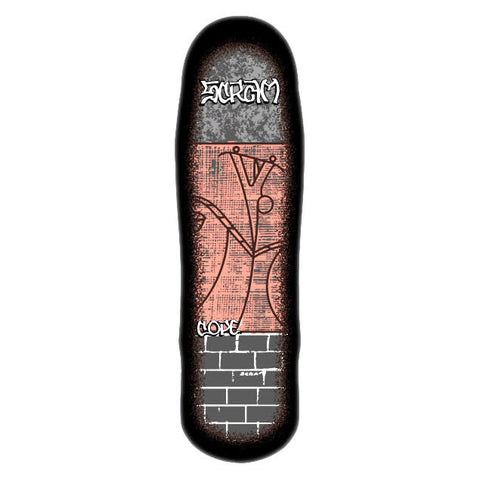 Scram Skateboards Copeskii 2 Deck 9.38