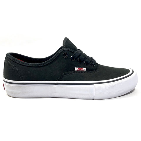 Vans Authentic Pro Skateboarding Shoe