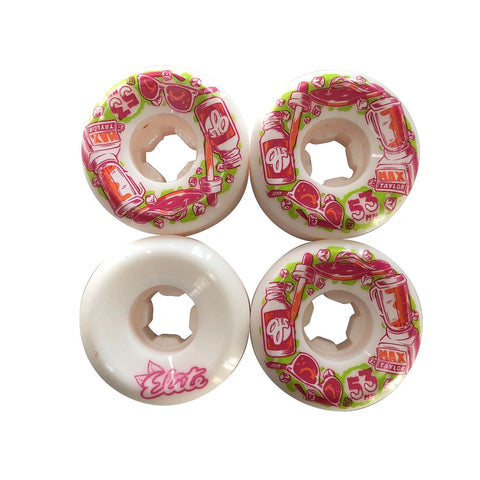 OJ Wheels 53mm Max Taylor Elite Hardline 101a