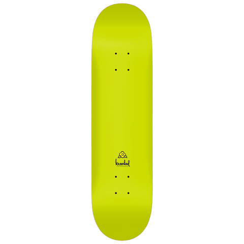 Krooked Skateboards Ikons Price Point Deck 8.25