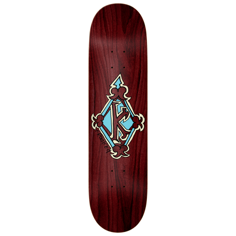 Krooked Skateboards Team Regal Deck 8.5