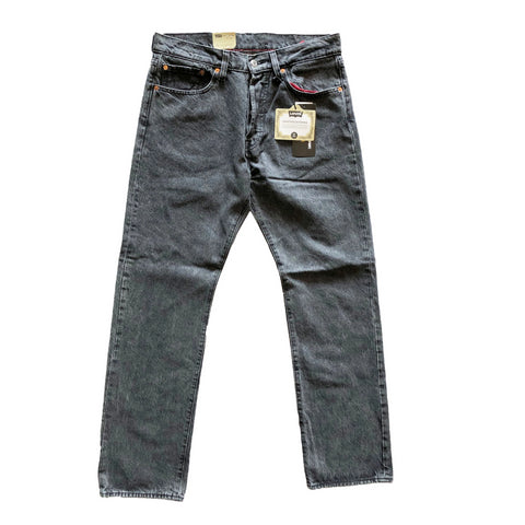 Levi's 501 Skateboarding Jeans Dark Wash available at No-Comply Skate Shop in Austin, TX