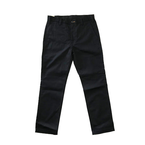 Levi's Work Pant Black available at No-Comply Skate Shop in Austin, TX