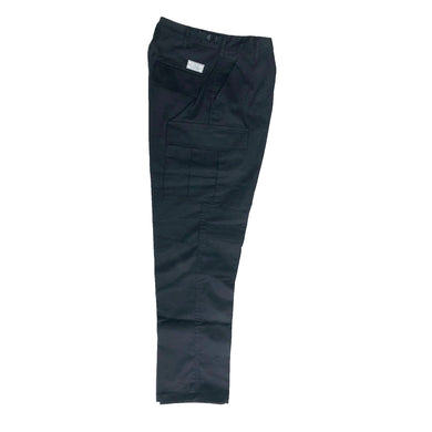 No-Comply Cargo Pants Black