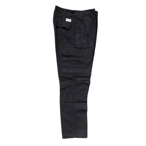 No-Comply Cargo Pants (RipStop) Black