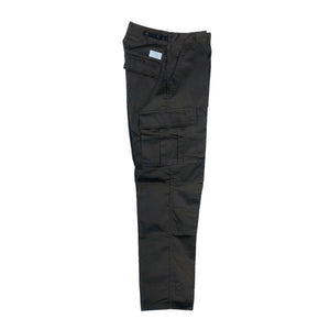 No-Comply Cargo Pants Brown