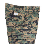 No-Comply Cargo Pants Digi Woodland Camo