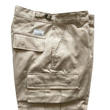 No-Comply Cargo Pants Khaki