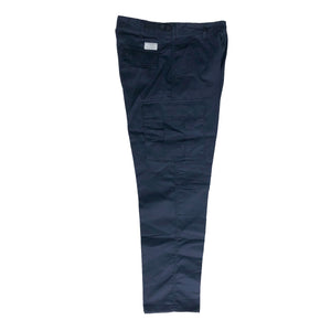 No-Comply Cargo Pants Midnight Navy