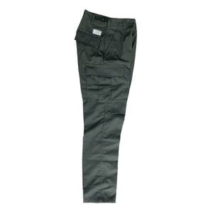 No-Comply Cargo Pants Olive
