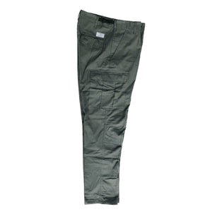 No-Comply Cargo Pants (RipStop) Olive