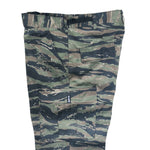 No-Comply Cargo Pants - Tiger Stripe Camo