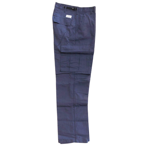 No-Comply Cargo Pants (RipStop) Navy