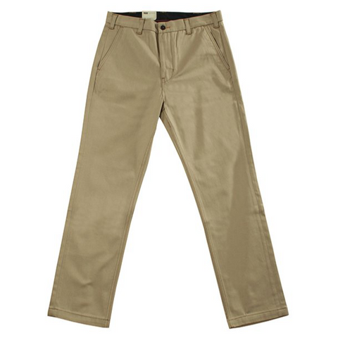 Levi's Work Pant Skateboarding Collection - Khaki