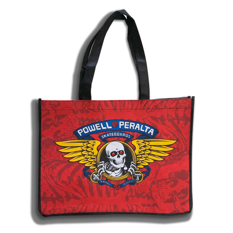 Powell Peralta Reusable Bag