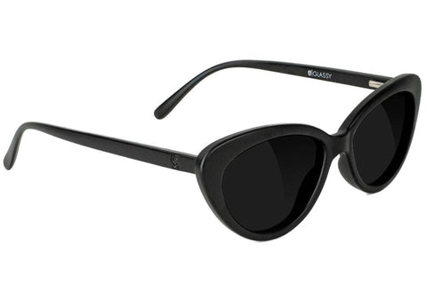 Glassy Selina Premium Polarized Sunglasses