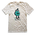 Roger Skate Co. Pear Shirt