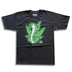 Roger Skate Co. Weed and Cobras Shirt