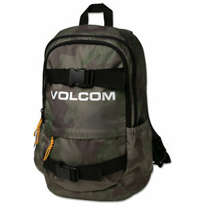 Volcom Substrate II Backpack Camo