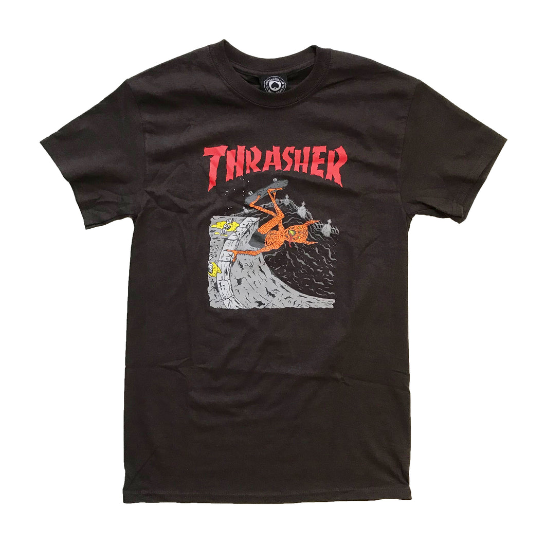 Thrasher Magazine Shirt