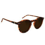 Glassy Apollo Premium Polarized Sunglasses Tortoise