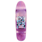 Darkroom Skateboards Torpedo Deck 9.125