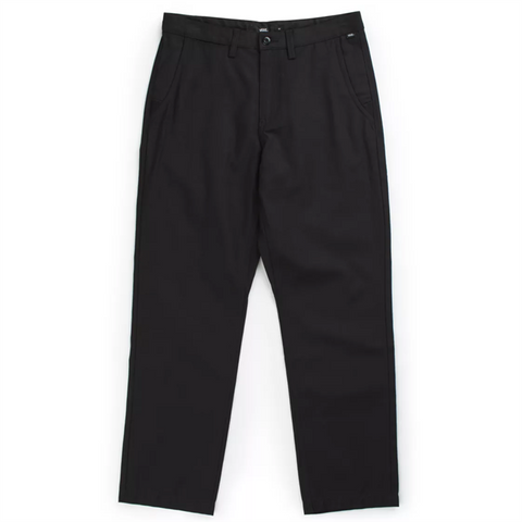 Vans Authentic Chino Glide Pants Black