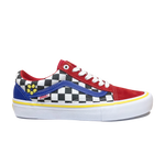 Vans Old Skool Pro Skateboarding Shoe