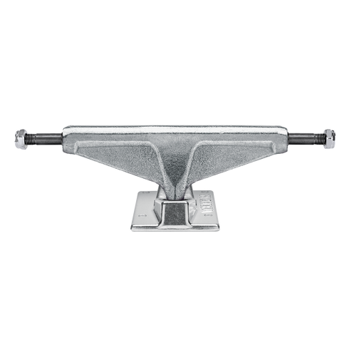 Venture V Hollow High All Polished Skateboarding Trucks (Sold as Single Truck)