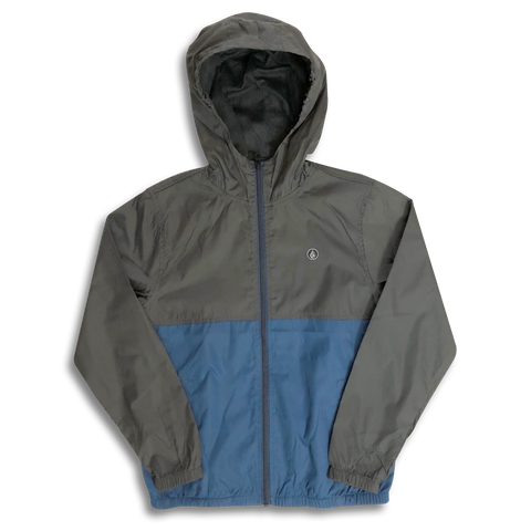 Volcom Ermont Windbreaker Youth